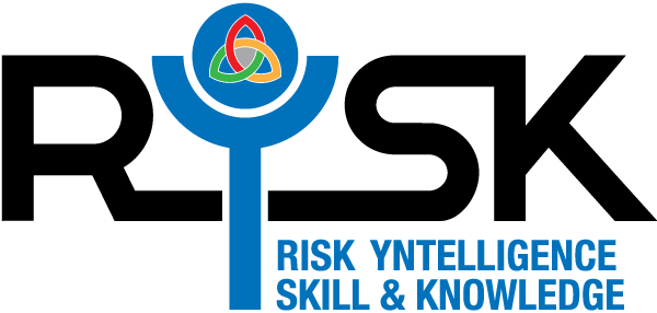 Risk Intelligence Skill and Knowledge (RYSK) logo