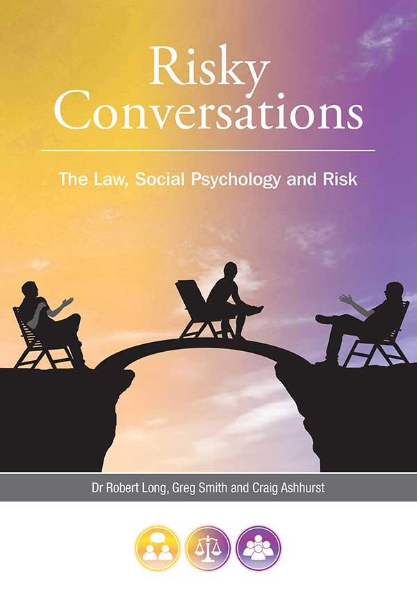 SPoR - Risky Conversations Talking Book