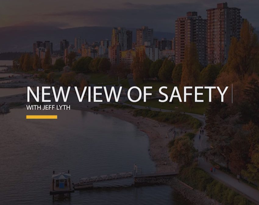 SPoR - Conversation About a New Approach to Safety with Jeff Lyth